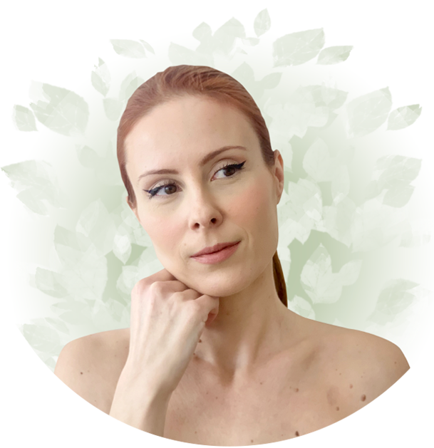 Face Yoga and natural skin care benefits
