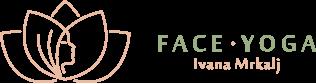 Ivana Mrkalj Face Yoga Specialist logo