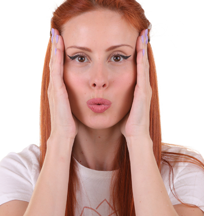 Online classes Ivana Faceyoga Specialist